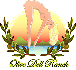 Olive Dell Ranch Logo
